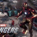 Marvel's Avengers Leaked Achievements Confirm New Story Details