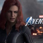 Marvel's Avengers Highlights Black Widow's Design And History