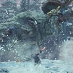 Monster Hunter World: Iceborne PC Patch Fixes Save Issue, Improves CPU Performance