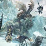 Monster Hunter World Sells 14.1 Million Units, Resident Evil 2 Sales at 4.7 Million