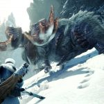 Monster Hunter World: Iceborne Tops Japanese Charts With Over 250,000 Units Sold