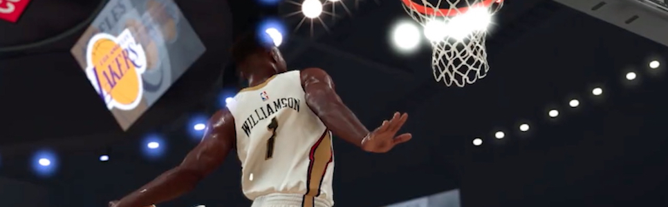 NBA 2K20 Review – Spin the Wheel