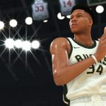NBA 2K20 Takes Top Spot In UK Sales Charts