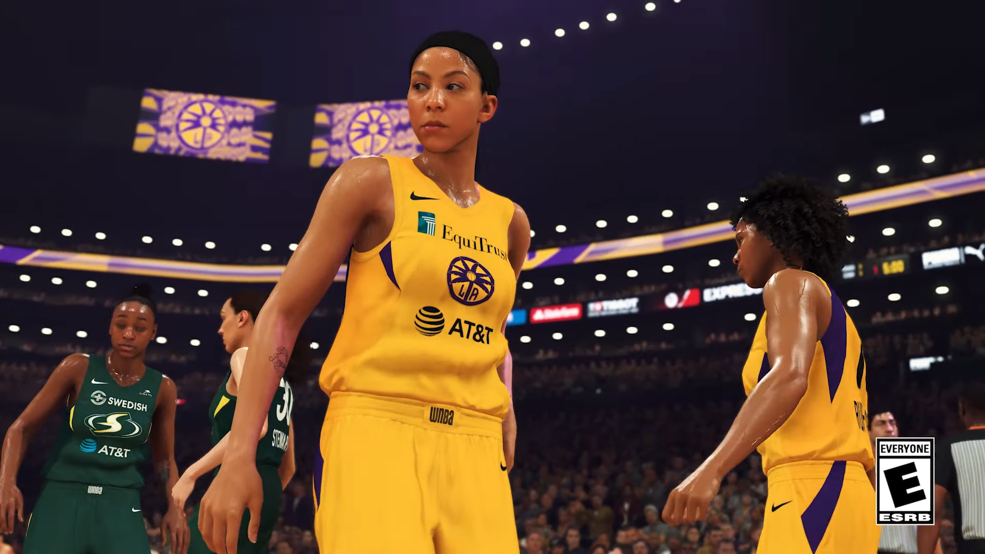 NBA 2K21 – 10 Features You Need To Know