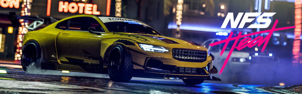 Need For Speed Heat Review Back On Track