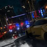 """Need for Speed Heat's Cop Chases Have """"Improved Greatly"""""""