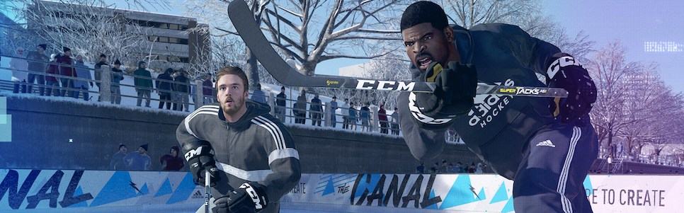 NHL 20 Review – Fixes and Flops