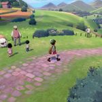 Pokemon Sword and Shield Gameplay Video Explores One of the Game's Towns