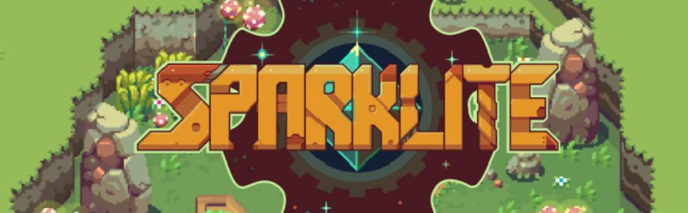 Sparklite Interview – Going Rogue