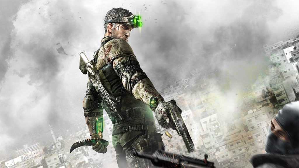 New Splinter Cell Has Been Greenlit, Could be Announced Next Year – Rumor