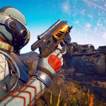 The Outer Worlds Switch Will Run At 30 FPS; 720p In Handheld Mode, 1080p When Docked