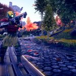 """The Outer Worlds Developers """"Very, Very Surprised"""" With Switch Version"""