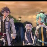 The Legend of Heroes: Trails of Cold Steel 3 Out on March 19th, 2020 for Switch in Japan