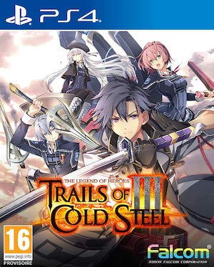 The Legend of Heroes: Trails of Cold Steel 3 Wiki – Everything You Need To Know About The Game