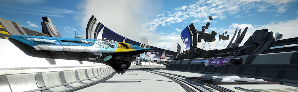 Sony, What Happened To Wipeout?
