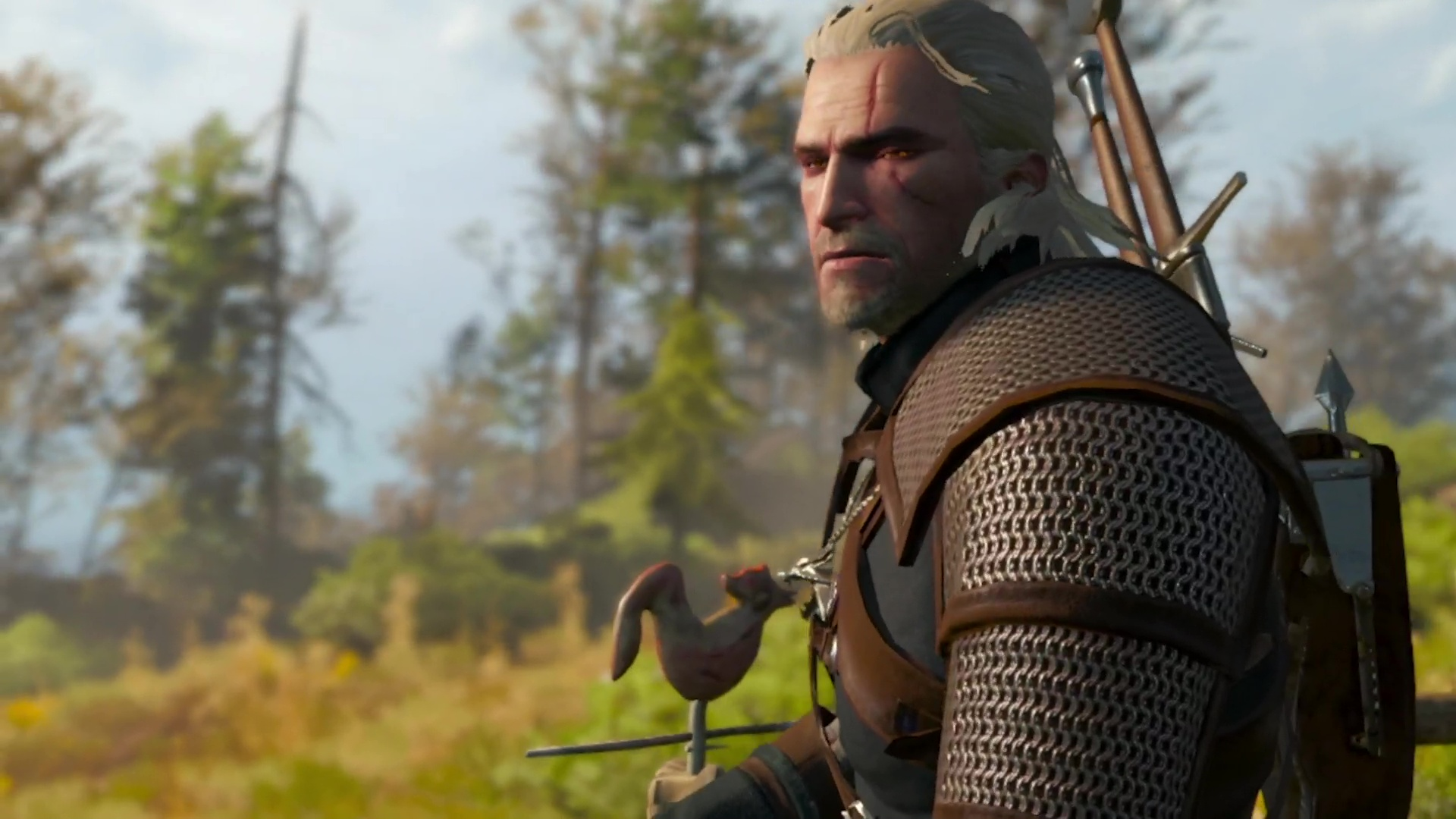 witcher 3 switch