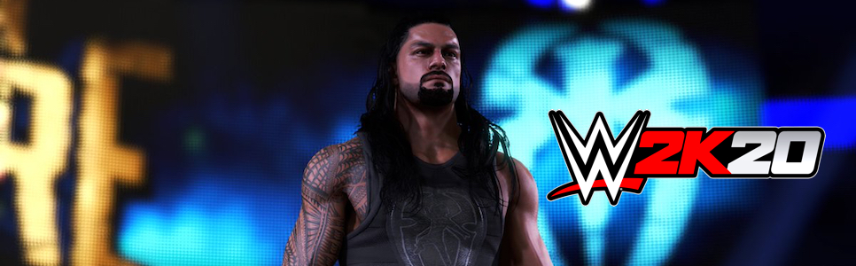 WWE 2K20 – 11 Things You Need To Know