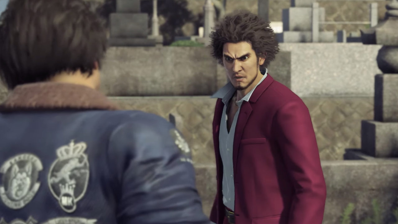 Yakuza Like A Dragon Gameplay Details Revealed Map Size Combat Length And More