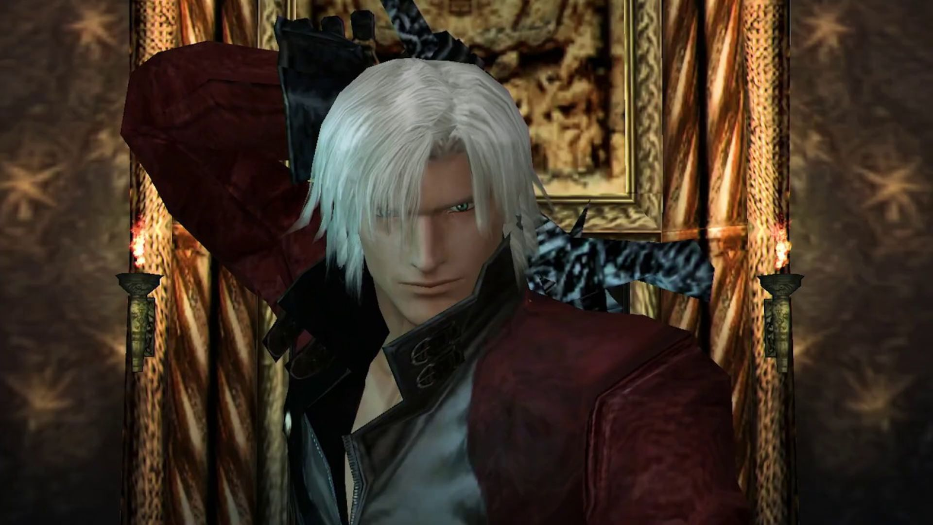 Devil May Cry 2 Switch
