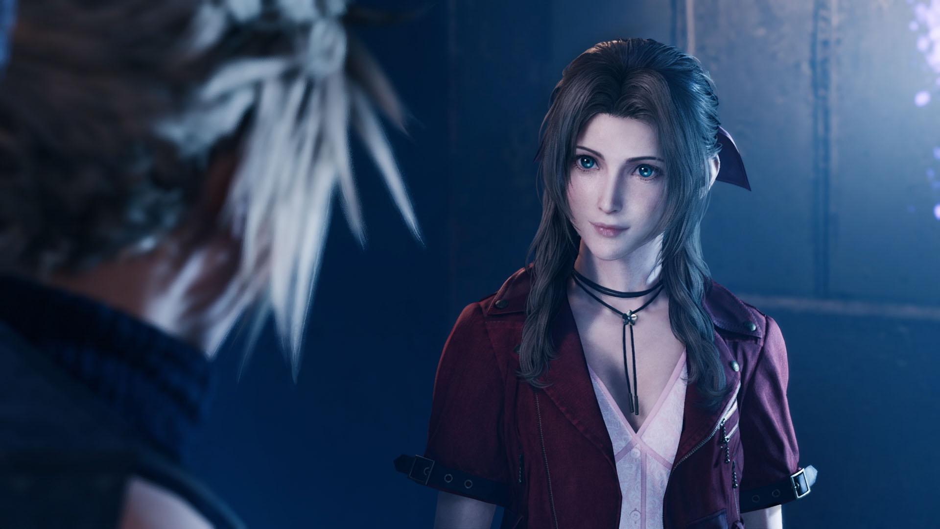 Final Fantasy 7 Remake (1)