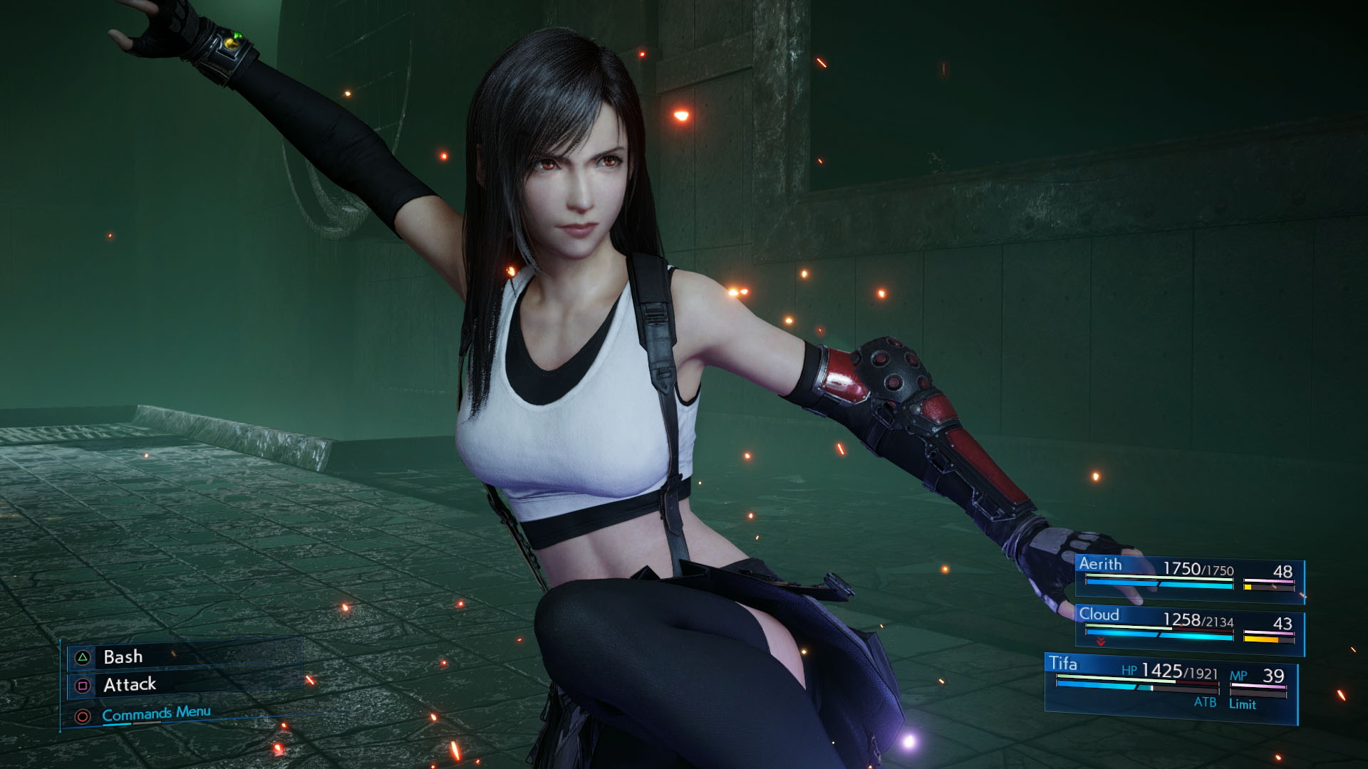 Final Fantasy 7 Remake (10)