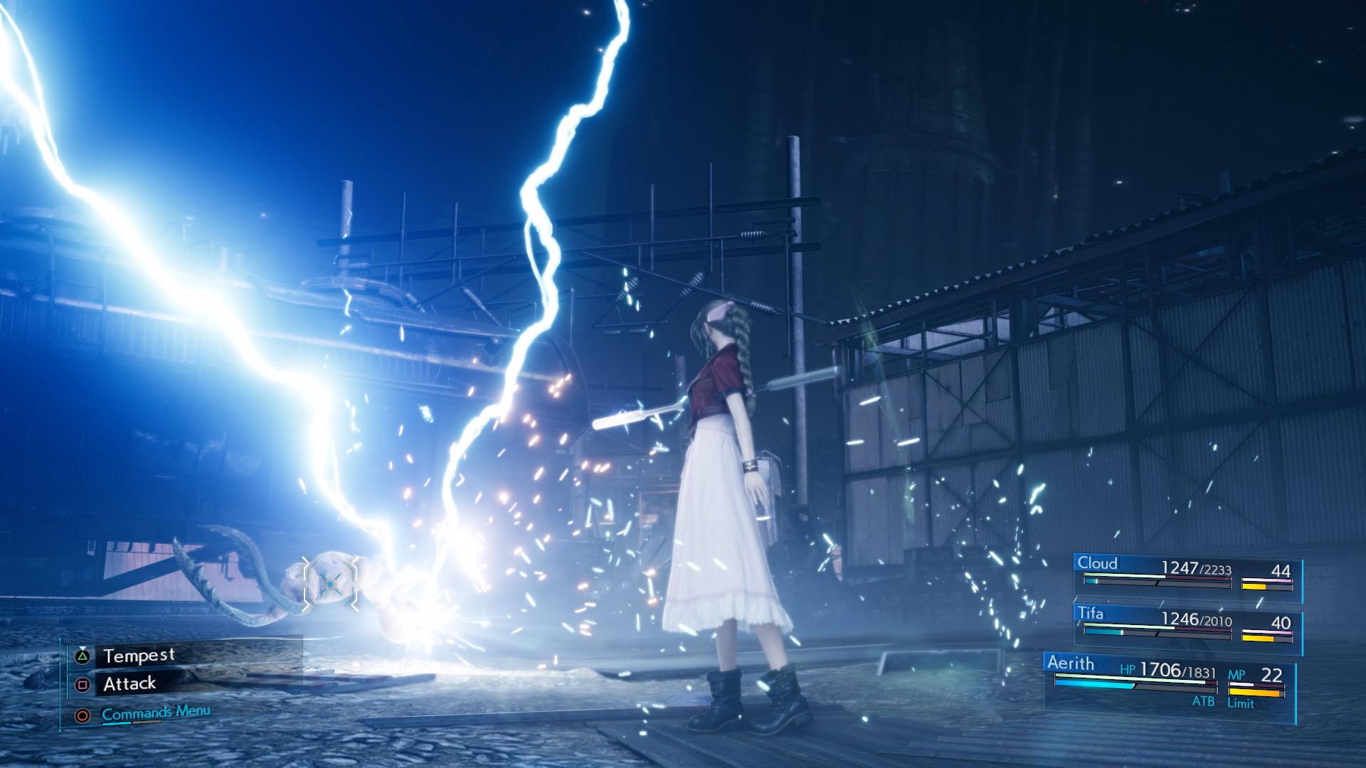 Final Fantasy 7 Remake (15)