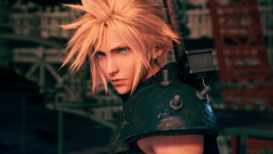 Final Fantasy 7 Remake Producer Says Game Has Exceeded His Expectations