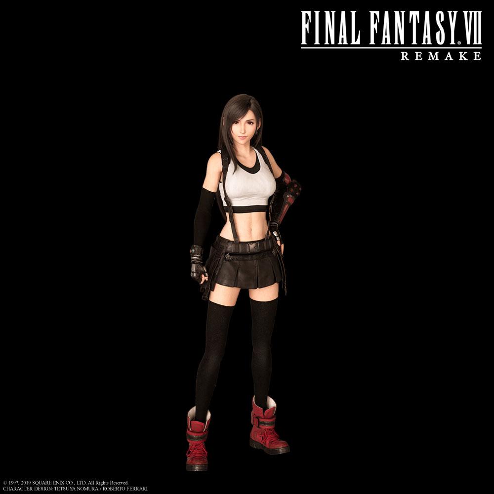 Final Fantasy 7 Remake (3)