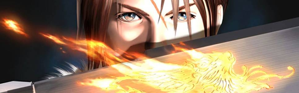 Final Fantasy 8 Remastered Review – Eyes on Me