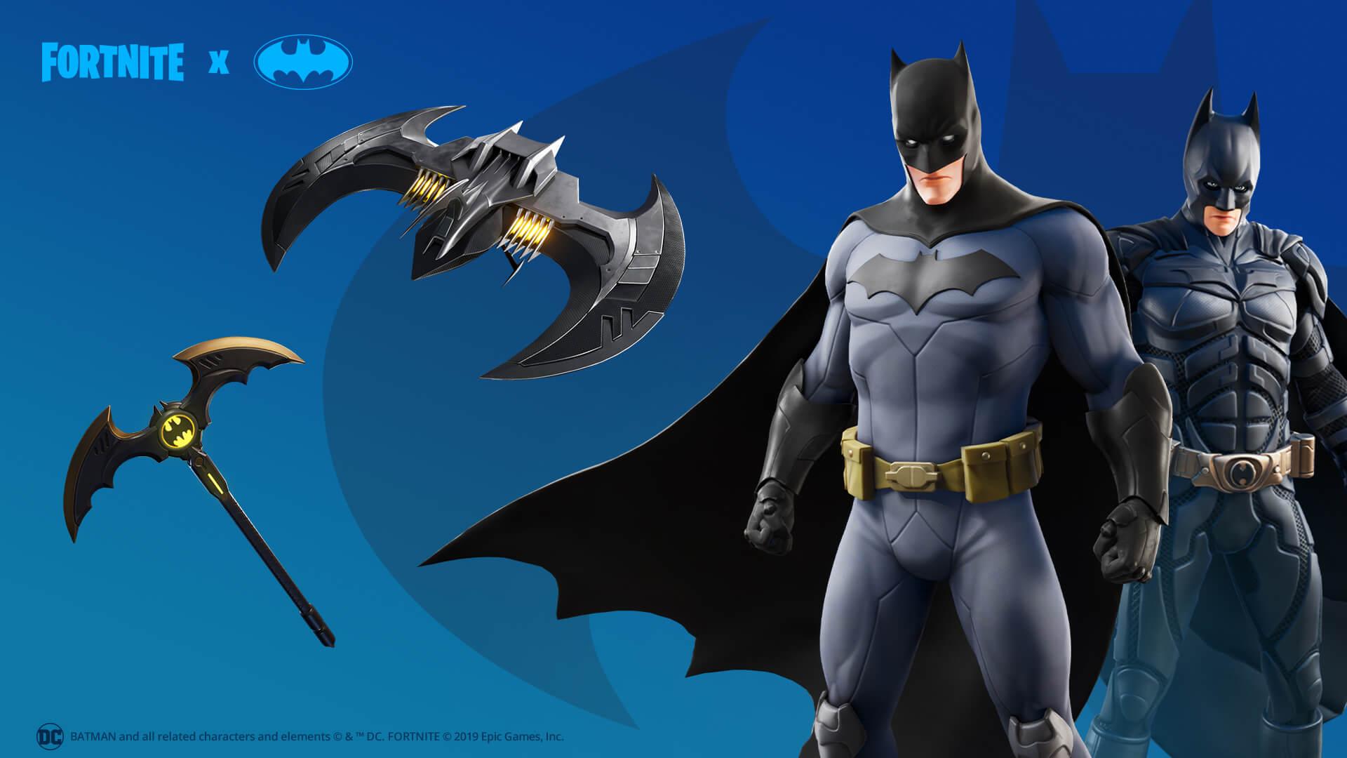 Fortnite X Batman_01