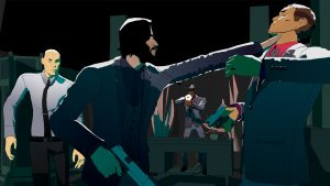John Wick Hex Review – Big Wick Energy