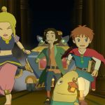 Ni no Kuni: Wrath of the White Witch Remastered Launch Trailer Relives the Classic