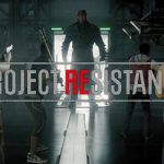 Project Resistance Features Resident Evil 3 Music