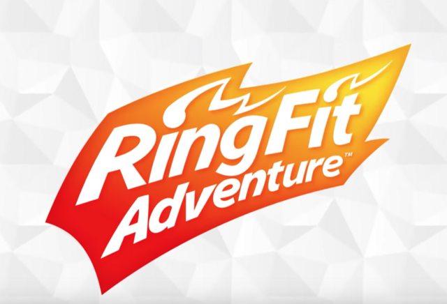 RingFit