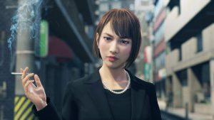 Yakuza Like A Dragon Highlights Saeko Mukouda In New English