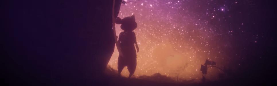 A Rat's Quest: The Way Back Home Interview – Mat the Rat