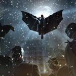 Where Exactly is the Next Batman Game?
