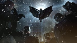 WB Gamings Montreal's Batman Video game Confirmed to be Revealed on August 22 thumbnail