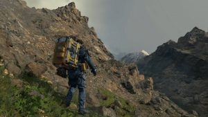 Death Stranding Guide – Full Resources List For Crafting Grenades, Tools And More