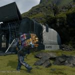Death Stranding's Upcoming Update Allows Vehicle Dismantling, Fixes Odradek Visibility