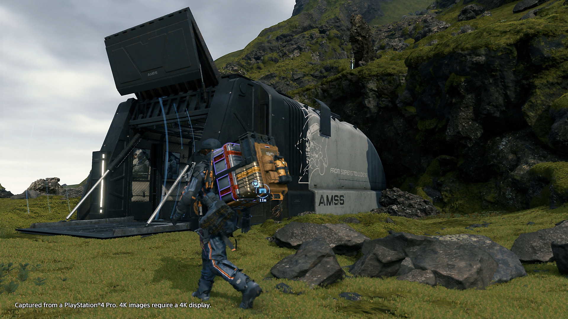 Death Stranding Guide – 15 Tips and Tricks To Keep In Mind death-stranding-imag