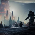 Destiny 2 Shadowkeep Guide – Fangs of Shun'Gath Location and How to Get One Small Step Shotgun