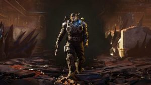 Gears 5 Clip Shows 120 FPS Multiplayer Gameplay On Xbox Series S - GamingBolt