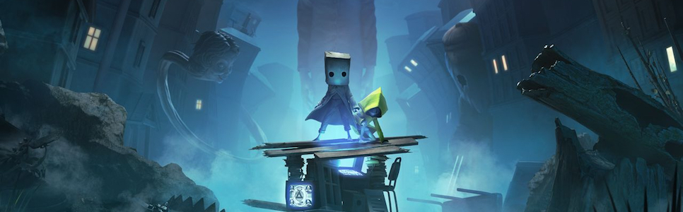 Little Nightmares 2 Post-Launch Interview – DLC Plans, Future Ideas, and More