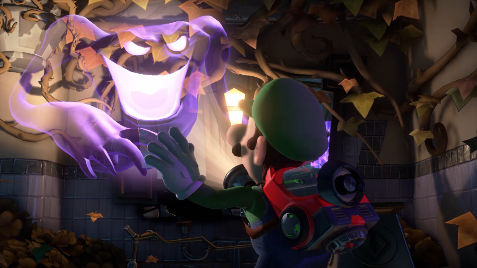Luigi S Mansion 3 Update 1 2 1 Is Live Fixes Achievement Issue