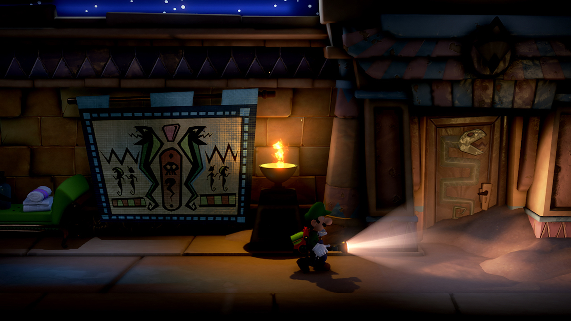 Luigi S Mansion 3 Is Selling Twice As Fast As Luigi S Mansion