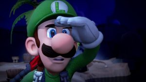 Luigi's Mansion 3 Review – Who You Gonna Call?