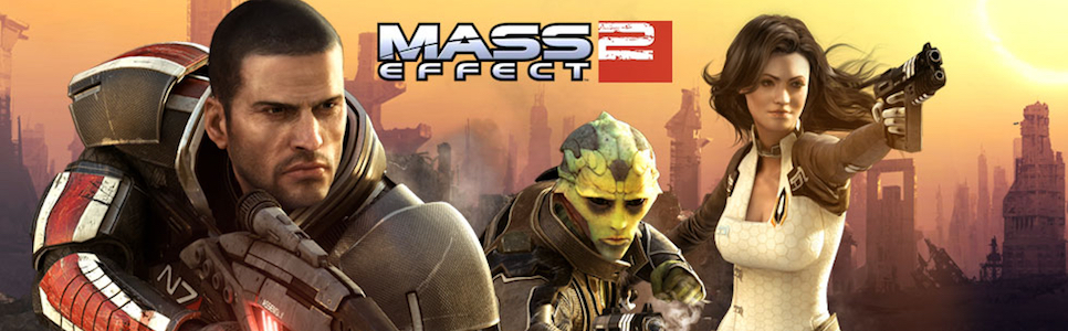 What Made Mass Effect 2 An Amazing Game?