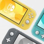 Nintendo Switch is The Best-Selling Console for February 2020 in US