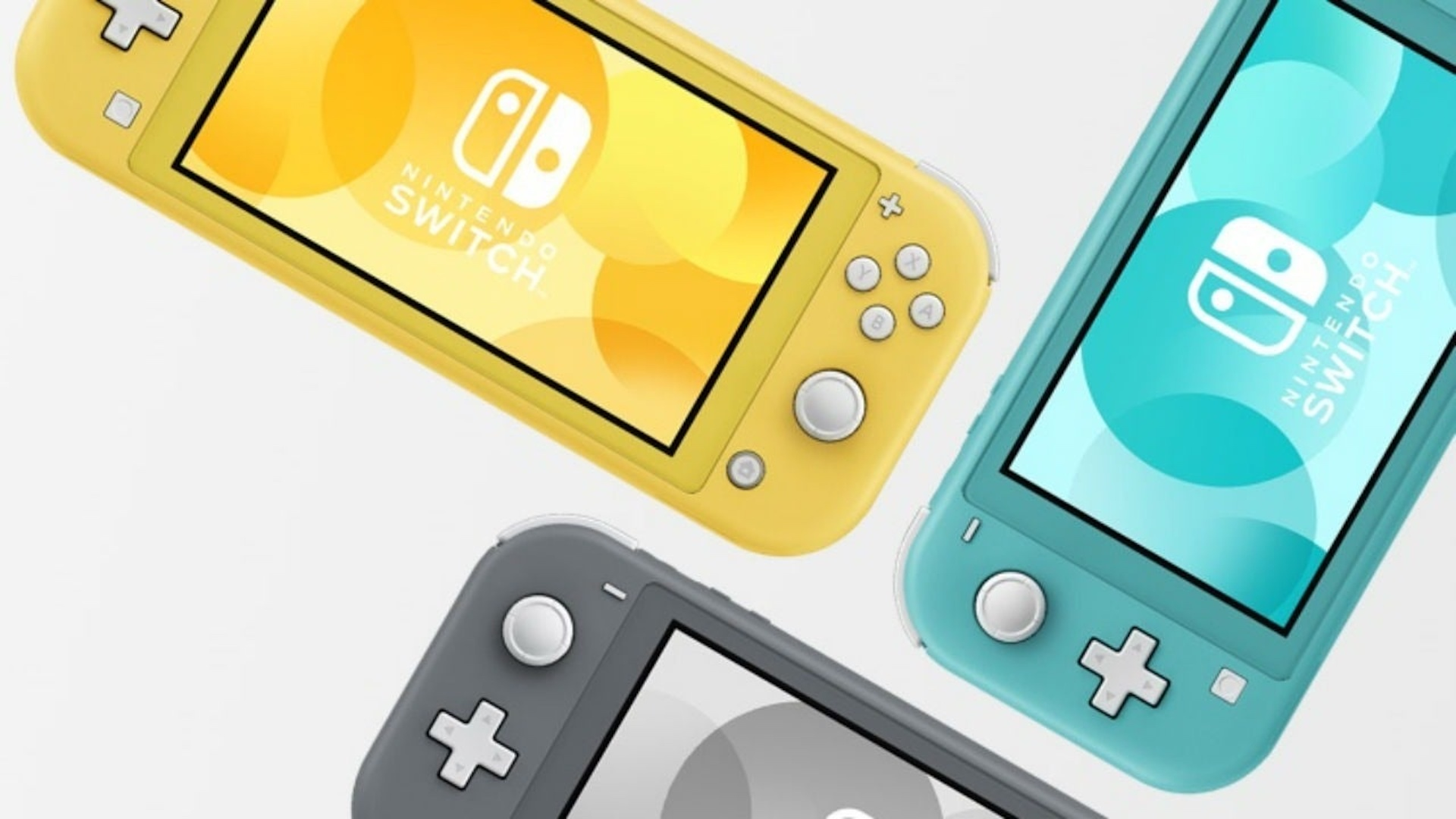 switch lite image
